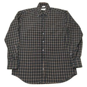 Luciano Barbera The Shirt Made in Italy Medium Pla